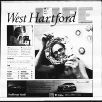 West Hartford LIFE, vol. 14, issue 4, August 2011