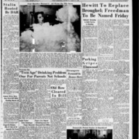 West Hartford News, vol. 16, (repeated) issues 19-23, March, 1949