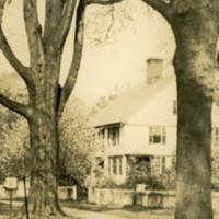 Talcott House, West Hartford