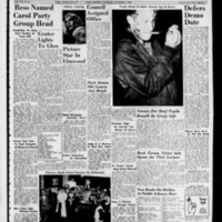 West Hartford News, vol. 16, (repeated) issues 54-57, November, 1949