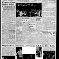 West Hartford News, vol. 16, (repeated) issues 58-62, December, 1949