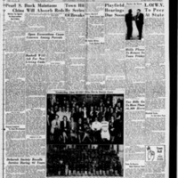 West Hartford News, vol. 16, (repeated) issues 28-31, May, 1949