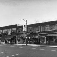 Sinatro Building, Lasalle Road
