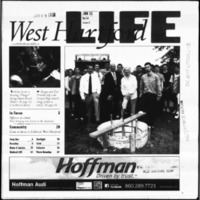 West Hartford LIFE, vol. 14, issue 2, June 2011