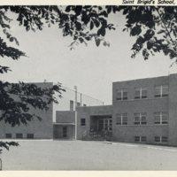 Saint Brigid's School, Elmwood, Conn.